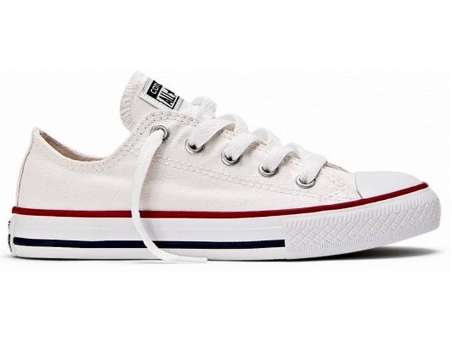 ALL STAR CT00010001 CT AS CORE OX BRANCO